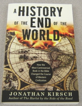 Image for A History of the End of the World