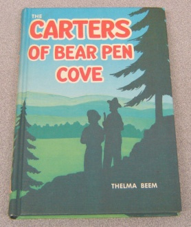 Image for The Carters of Bear Pen Cove