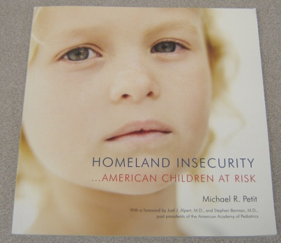 Image for Homeland Insecurity...American Children At Risk