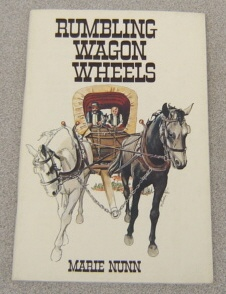 Image for Rumbling Wagon Wheels
