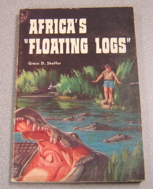 "Image for Africa's ""Floating Logs"""