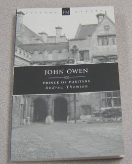 Image for John Owen, Prince Of The Puritans