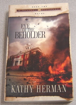 Image for Eye of the Beholder (Seaport Suspense #2)