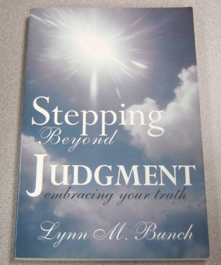 Image for Stepping Beyond Judgement: Embracing Your Truth