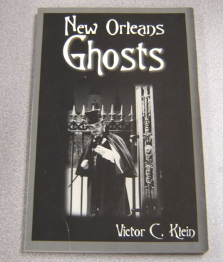 Image for New Orleans Ghosts