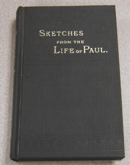 Image for Sketches From The Life Of Paul