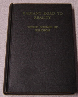 Image for Radiant Road To Reality: Tested Science Of Religion