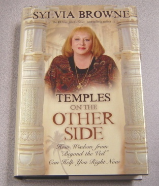 "Image for Temples On The Other Side: How Wisdom From ""Beyond The Veil"" Can Help You Right Now, Large Print"
