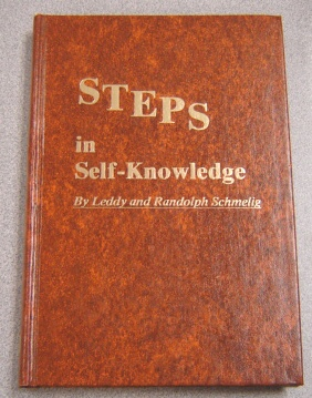 Image for Steps in Self-Knowledge