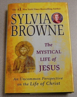 Image for The Mystical Life Of Jesus, Large Print
