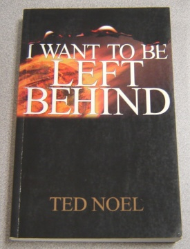Image for I Want to be Left Behind