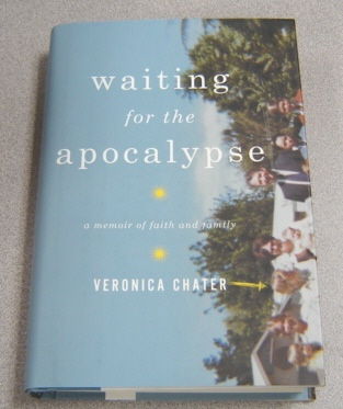 Image for Waiting for the Apocalypse: A Memoir of Faith and Family