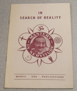 Image for In Search of Reality
