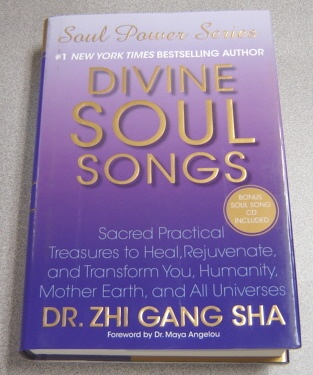Image for Divine Soul Songs, with unopened CD