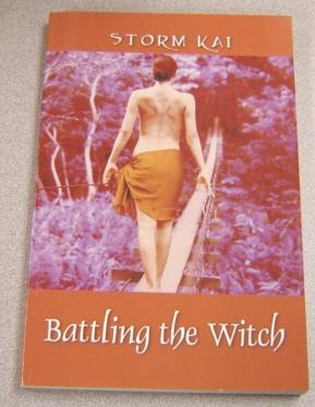 Image for Battling the Witch