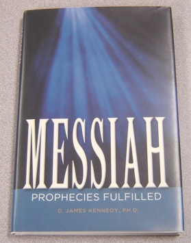 Image for Messiah: Prophecies Fulfilled