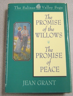 Image for The Promise of the Willows & The Promise of Peace (Salinas Valley Saga Series)