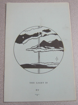 Image for The Light Is