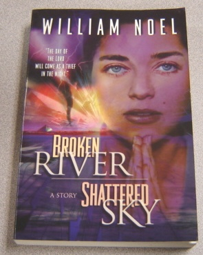 Image for Broken River, Shattered Sky