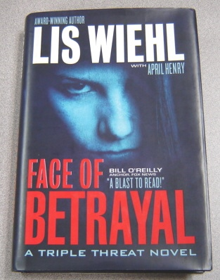 Image for Face of Betrayal