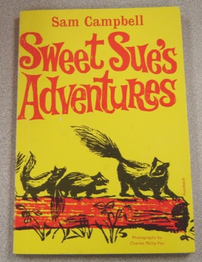 Image for Sweet Sue's Adventures