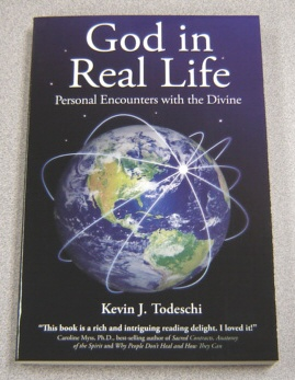 Image for God in Real Life: Personal Encounters with the Divine