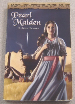 Image for Pearl Maiden: A Tale Of The Fall Of Jerusalem