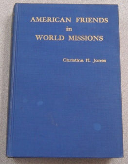 Image for American Friends In World Missions