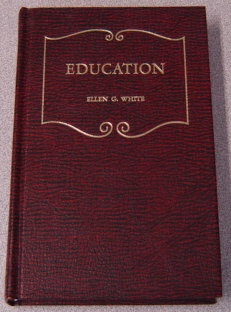 Image for Education (Christian Home Library Series)