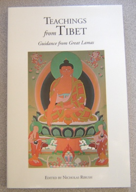 Image for Teachings From Tibet: Guidance from Great Lamas