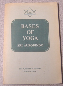 Image for Bases Of Yoga