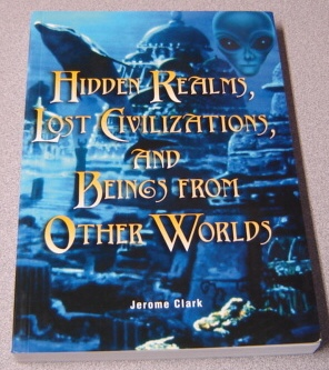 Image for Hidden Realms, Lost Civilizations, and Beings from Other Worlds