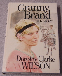 Image for Granny Brand, Her Story