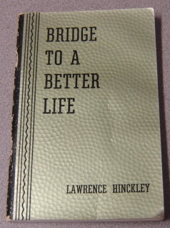Image for Bridge To A Better Life