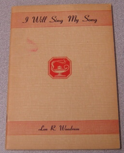 Image for I Will Sing My Song
