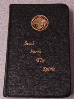 Image for Send Forth Thy Spirit - A Prayer Book