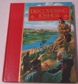 Image for Discovering Joshua (the Guideposts Bible Study Program)