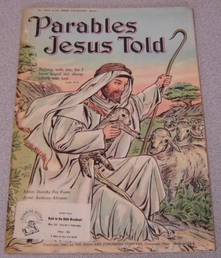 Image for Parables Jesus Told