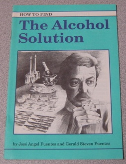 Image for How to Find the Alcohol Solution