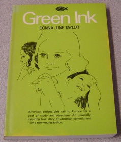 Image for Green Ink