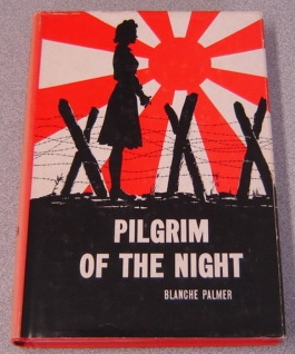 Image for Pilgrim Of The Night
