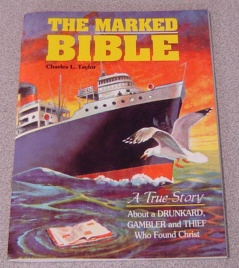 Image for The Marked Bible
