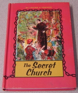 Image for The Secret Church
