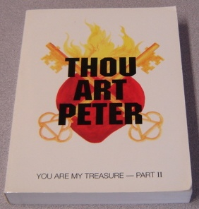 Image for Thou Art Peter: You Are My Treasure - Part II (2)