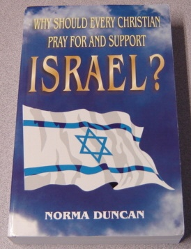 Image for Why Should Every Christian Pray For And Support Israel?