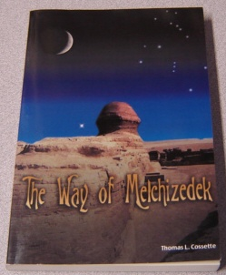 Image for The Way of Melchizedek