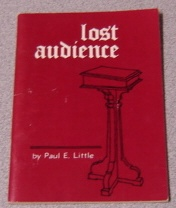 Image for Lost Audience