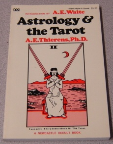 Image for Astrology & The Tarot