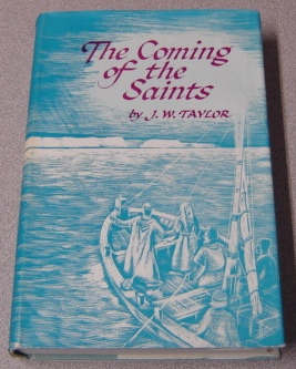 Image for The Coming Of The Saints: Imaginations And Studies In Early Church History And Tradition