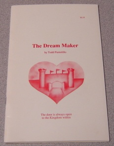 Image for The Dream Maker; Signed